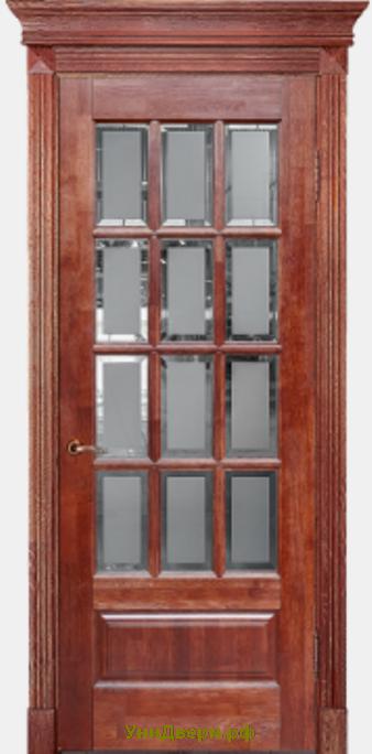 Межкомнатные двери из ясеня и дуба -