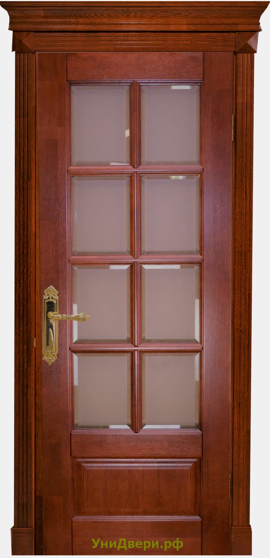 Межкомнатные двери из массива в Омске Сравнить цены