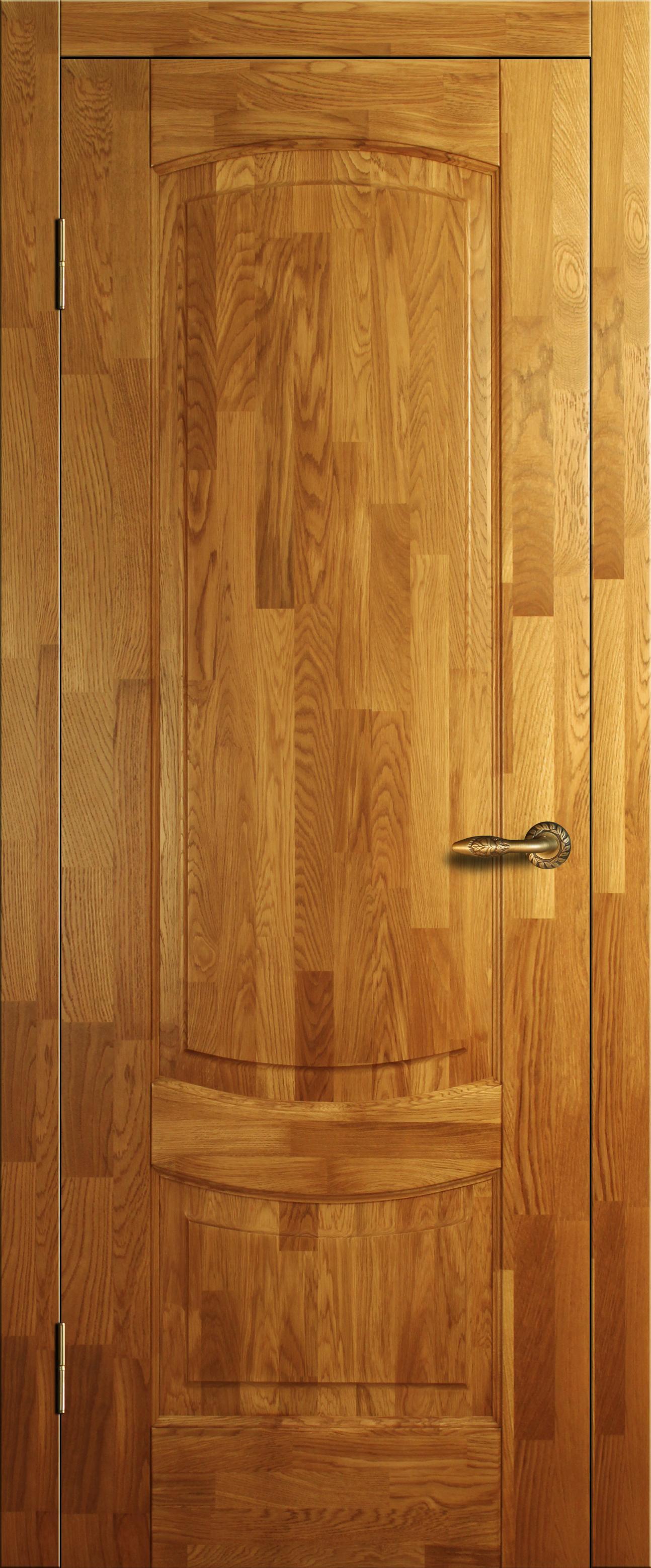 Входные деревянные двери в квартиру от MassivDoors